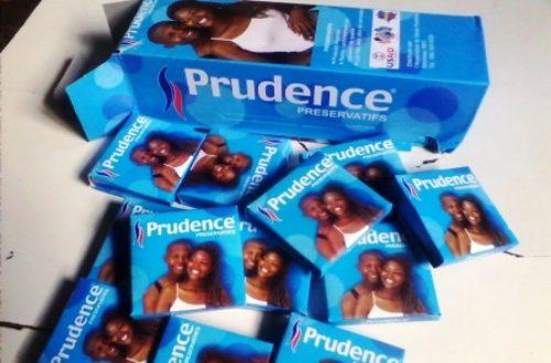 Article : S'il vous plaît, envoyez-nous des préservatifs