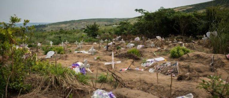 Article : Se disputer même une tombe : ça existe chez nous