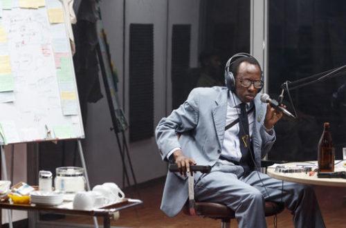 Article : Pauvres journalistes congolais