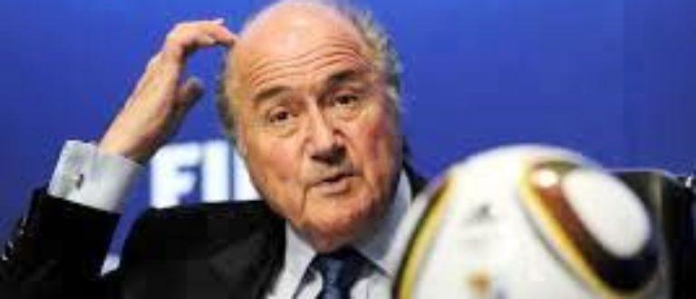Article : Sepp Blatter et Nkurunziza c'est la même chose