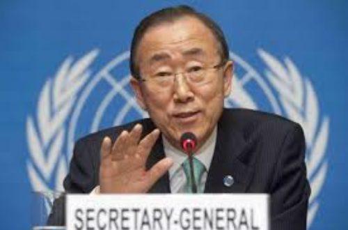Article : Après le scandale à la Fifa, enquêtons maintenant à l'ONU