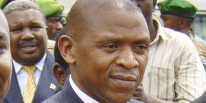AGATHON RWASA ph Jeune Afrique