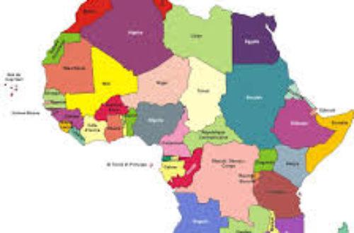 Article : L'ennemi de l'Afrique, c'est l'Africain lui-même