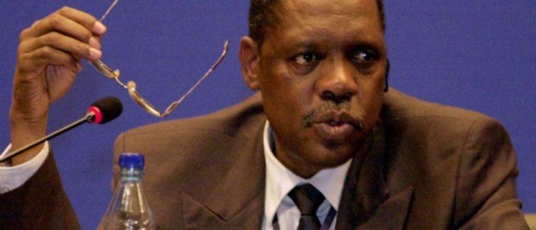 Article : Enfin un Africain président de la Fifa
