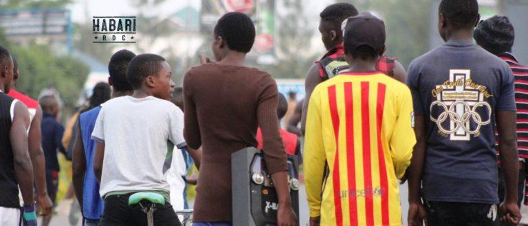 Article : Lutte contre l'activisme des jeunes dans les groupes armés aux Kasaï