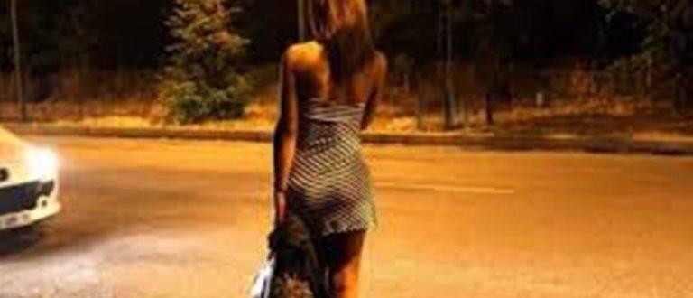 Article : RDC : pourquoi les filles se prostituent ?