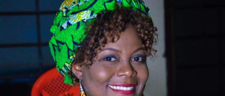 Article : Wivine Kabengele : porter haut la culture congolaise par le chant choral